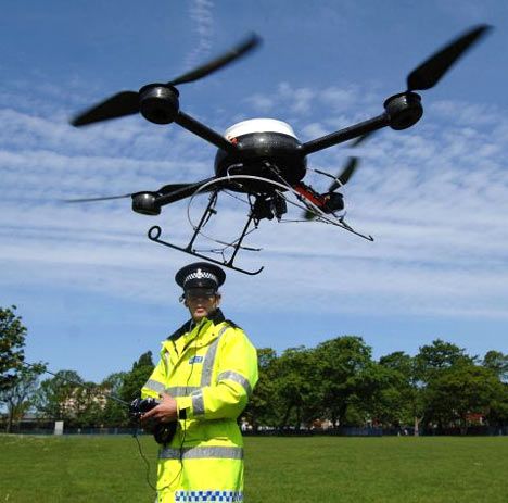 Drones Invasion Of Privacy Uk